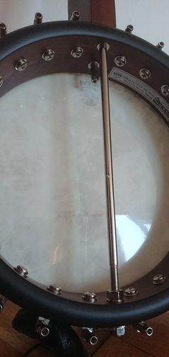 5-string banjos