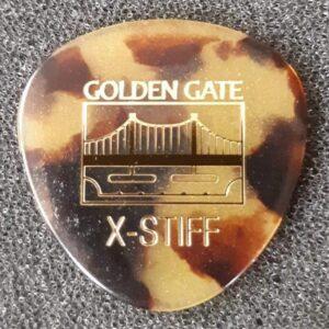 Golden Gate flatpick