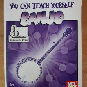 teach yourself banjo