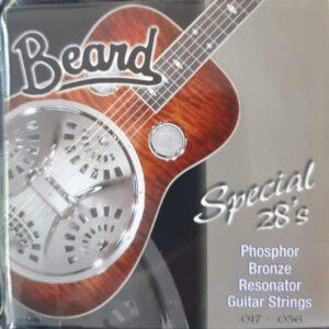 Beard special 28