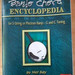 banjo chord encyclopedia