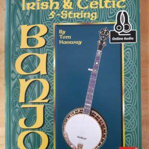 irish celtic 5-string book